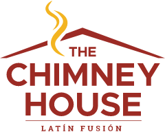 The Chimney House color logo