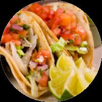 Guatemala Tacos